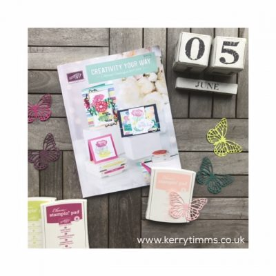 New Catalogue Launch and BOGOF event