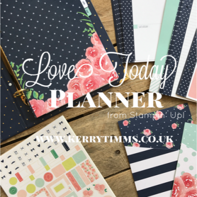 Do you love to Plan?