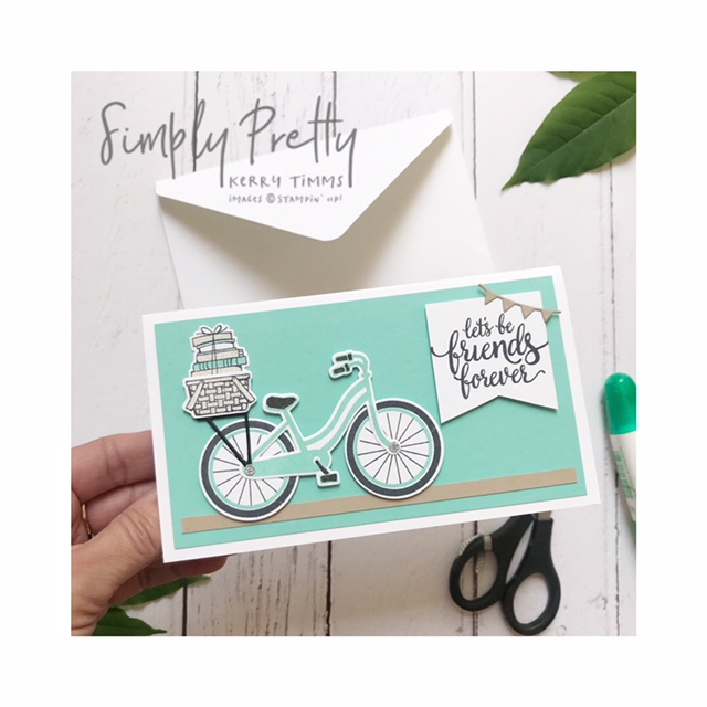kerry timms cardmaking class workshop gloucester handmade crafting scrapbooking papercraft cotswolds creative stampin up simply pretty studio