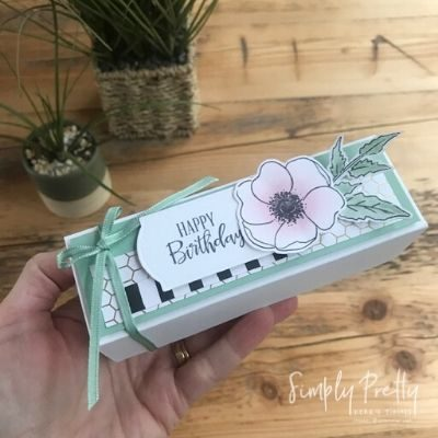 Painted Poppies Ferrero Rocher Gift Box